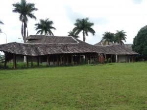 Centro de Proteção Ambiental Balbina