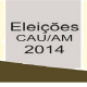 Banner eleicoes CAU AM