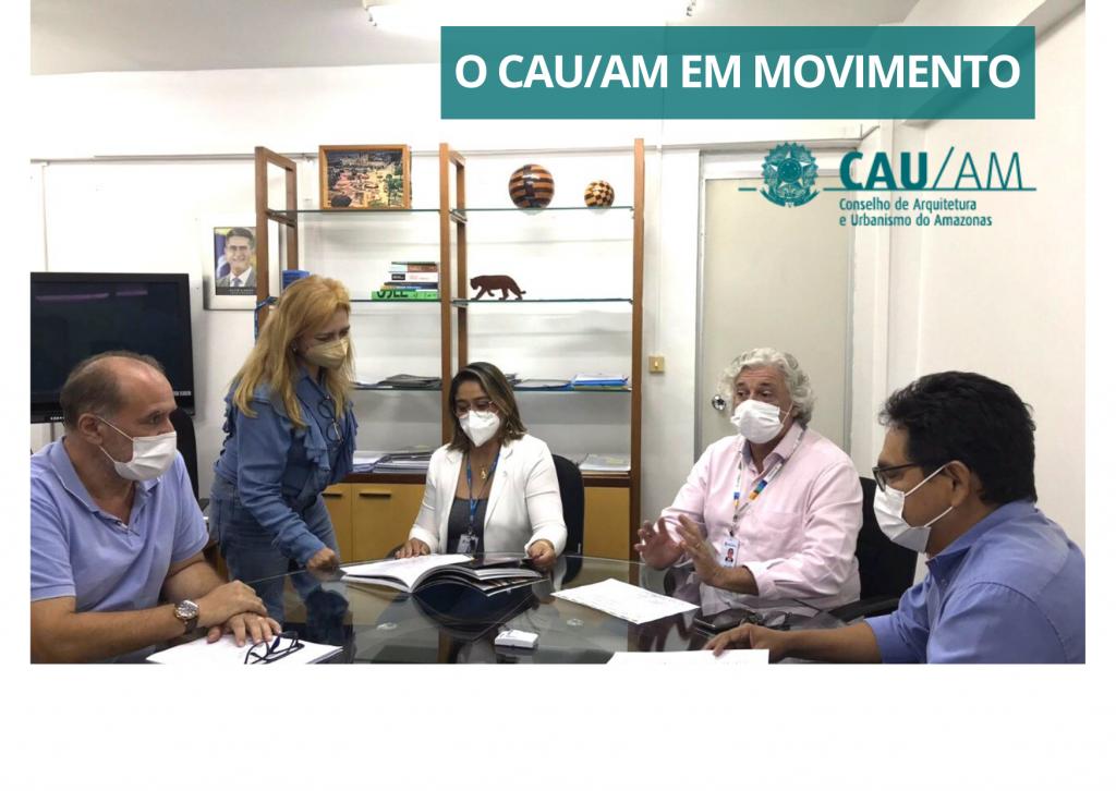 Fotos – Divulgação/Implurb